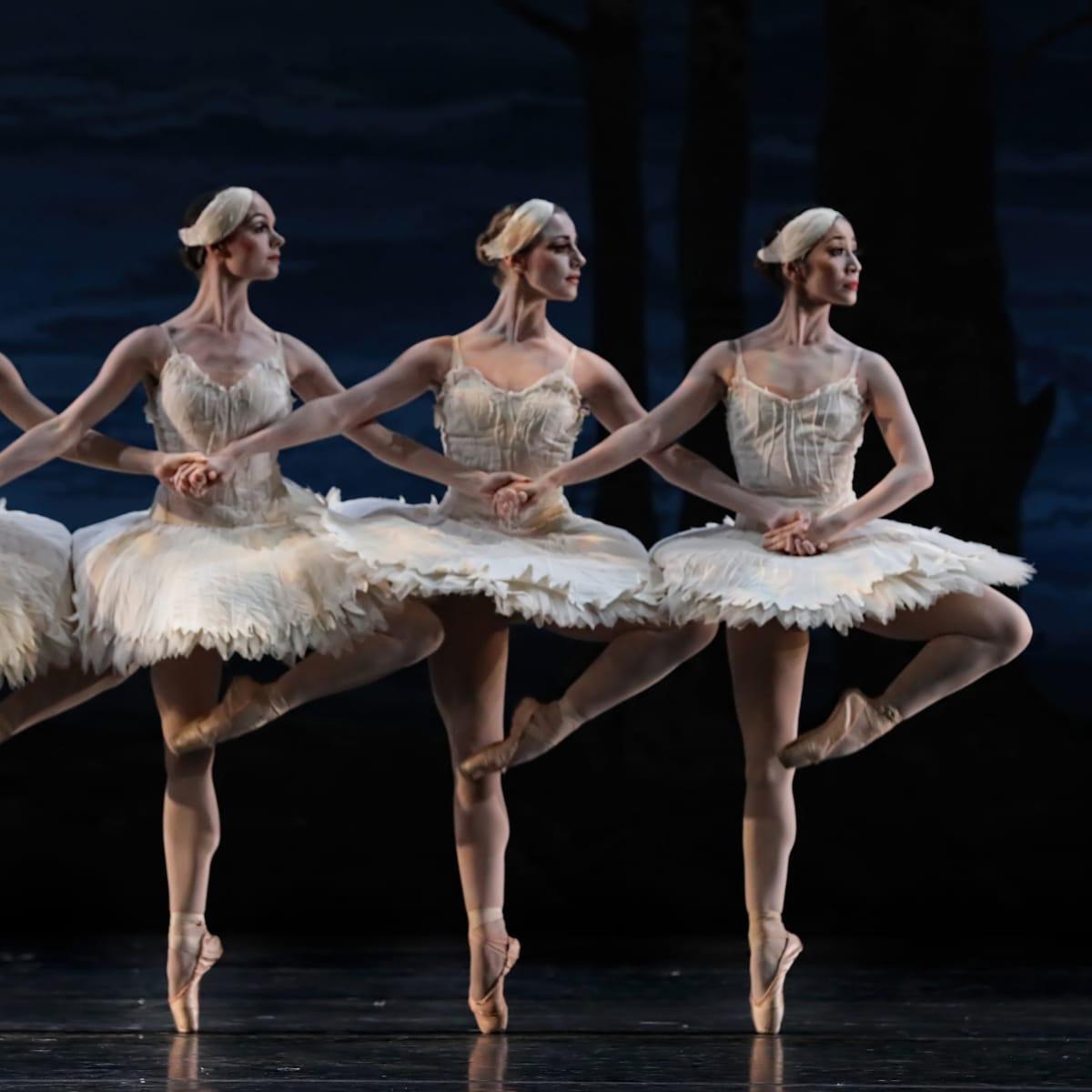 Houston Ballet: Swan Lake