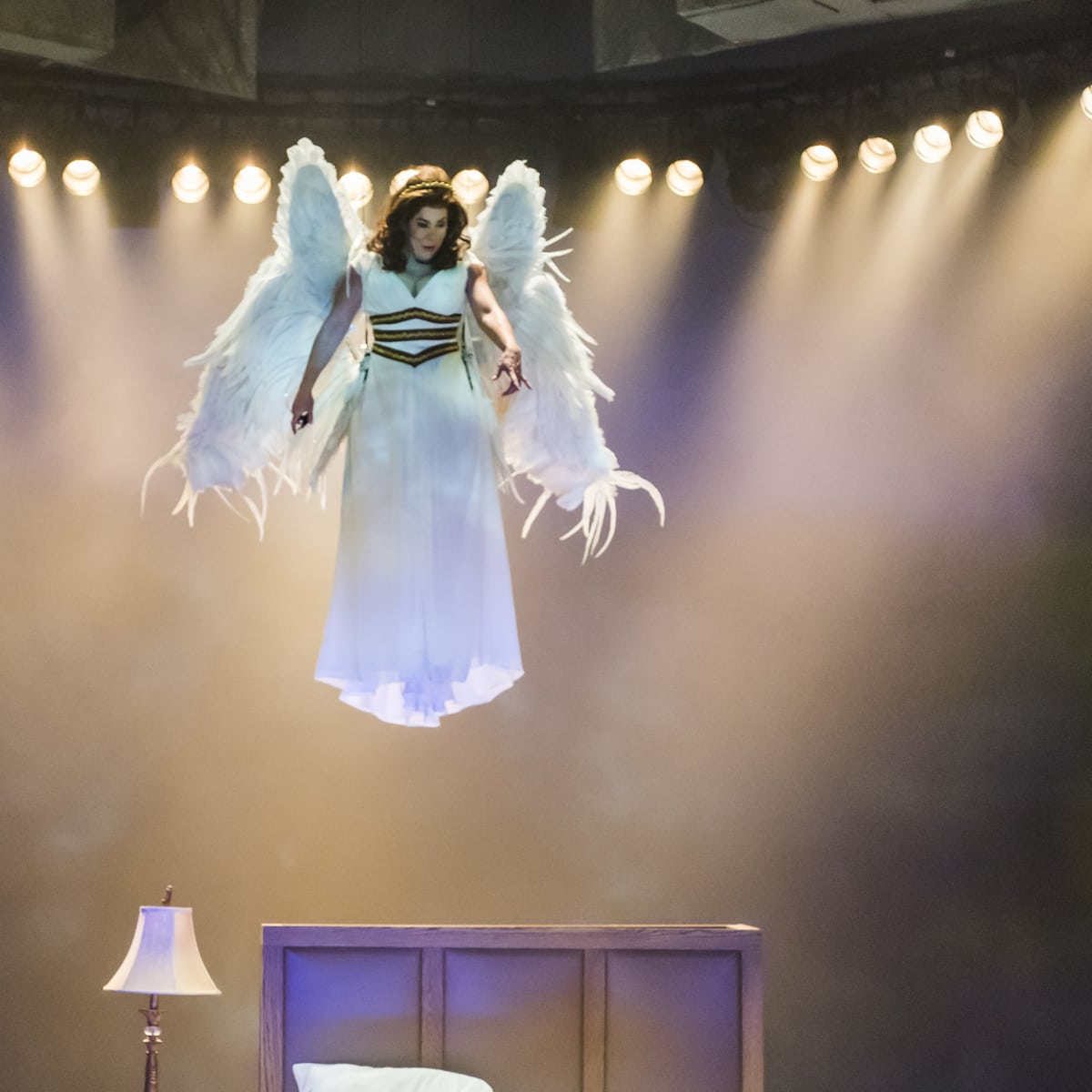 Angels in America at Uptown Players