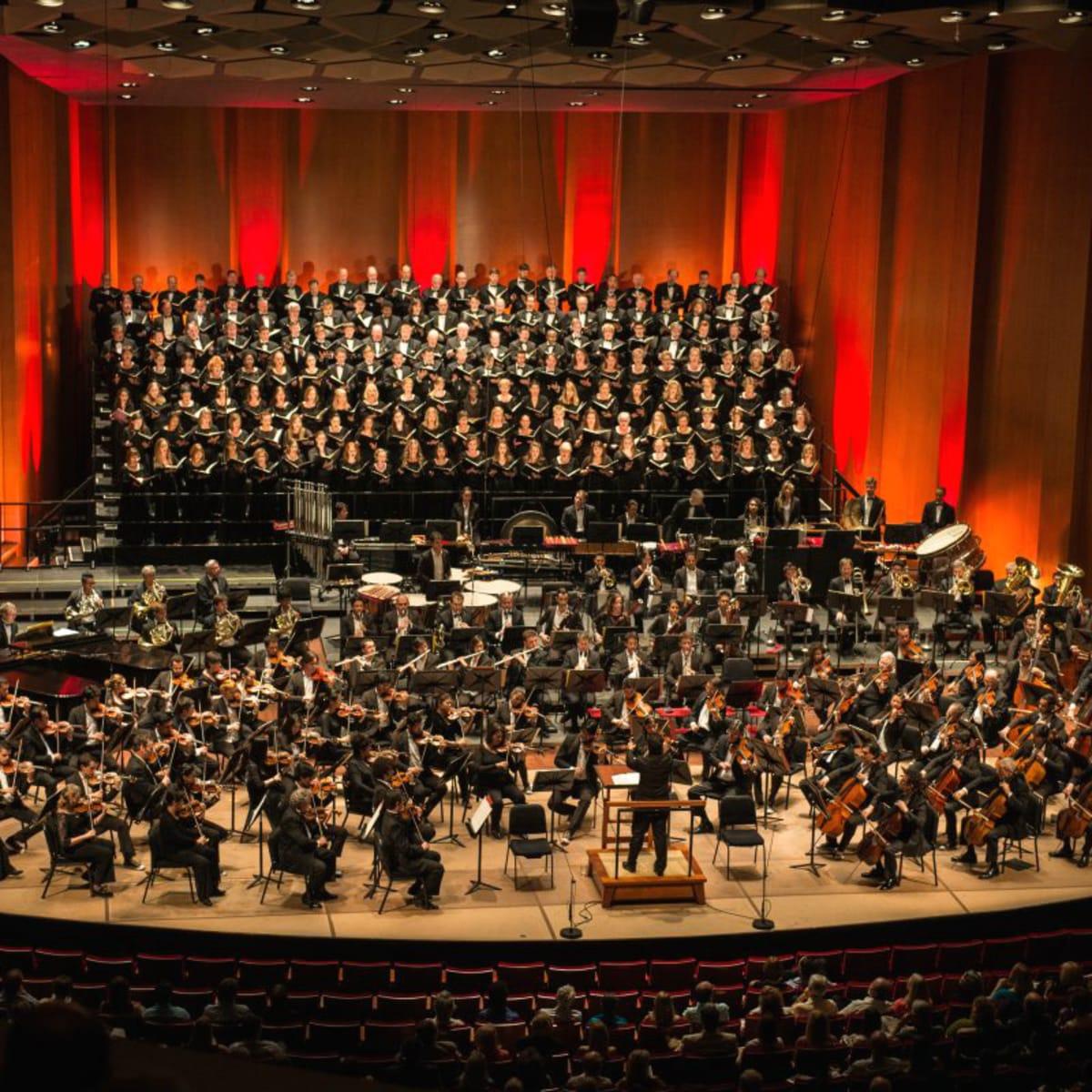 Houston Symphony