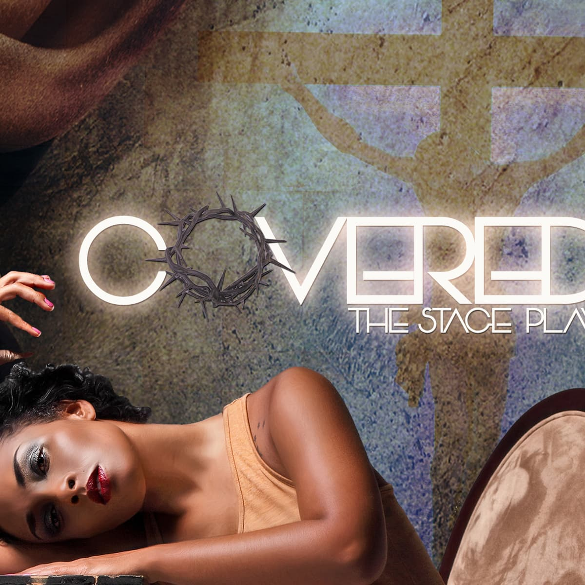 Noble Collections presents Covered