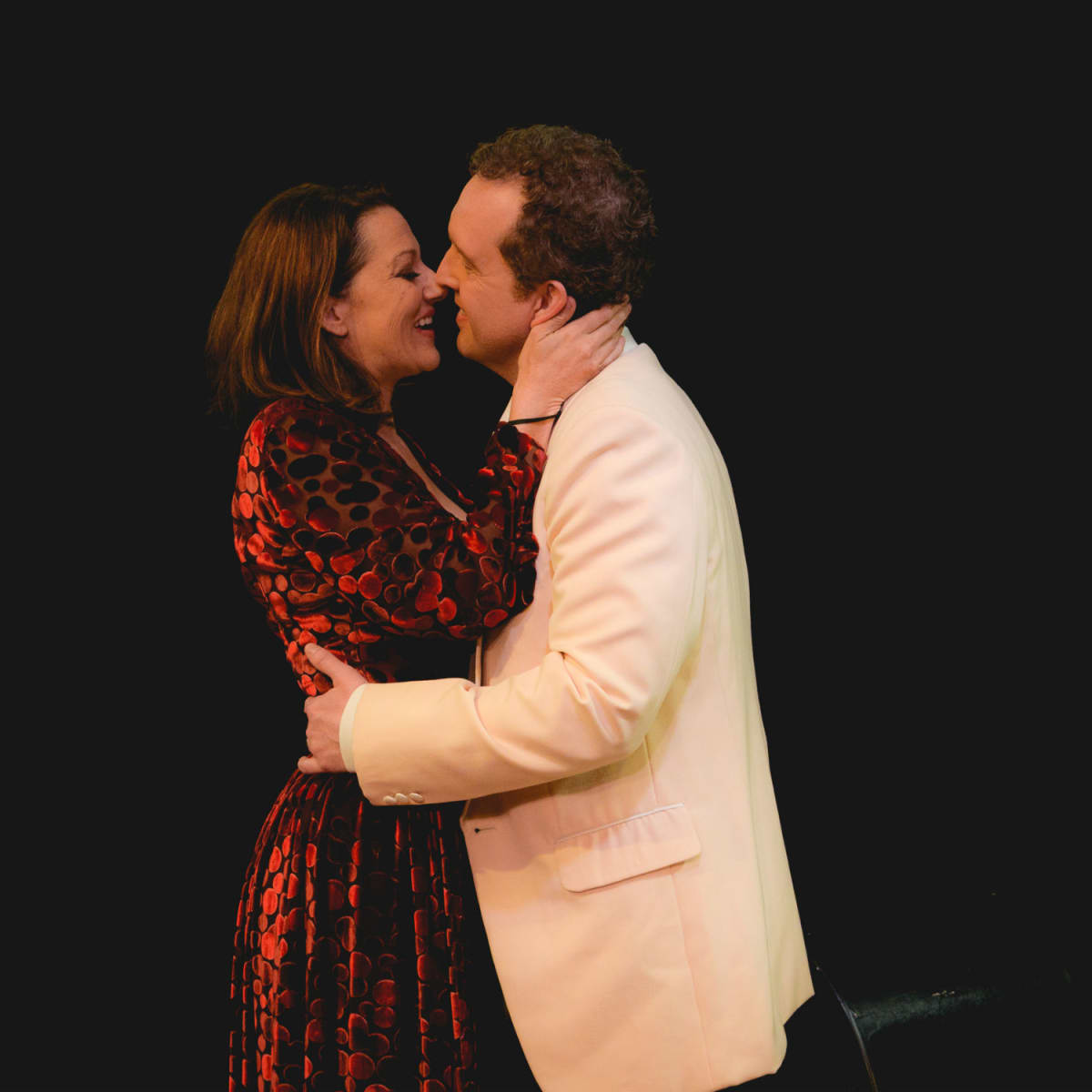 Circle Theatre presents Stage Kiss
