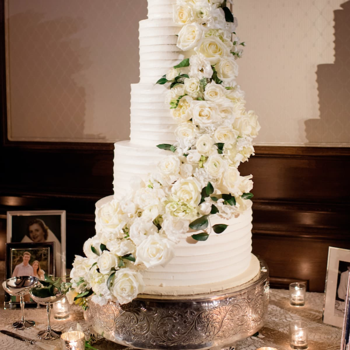 Waltrip Wedding