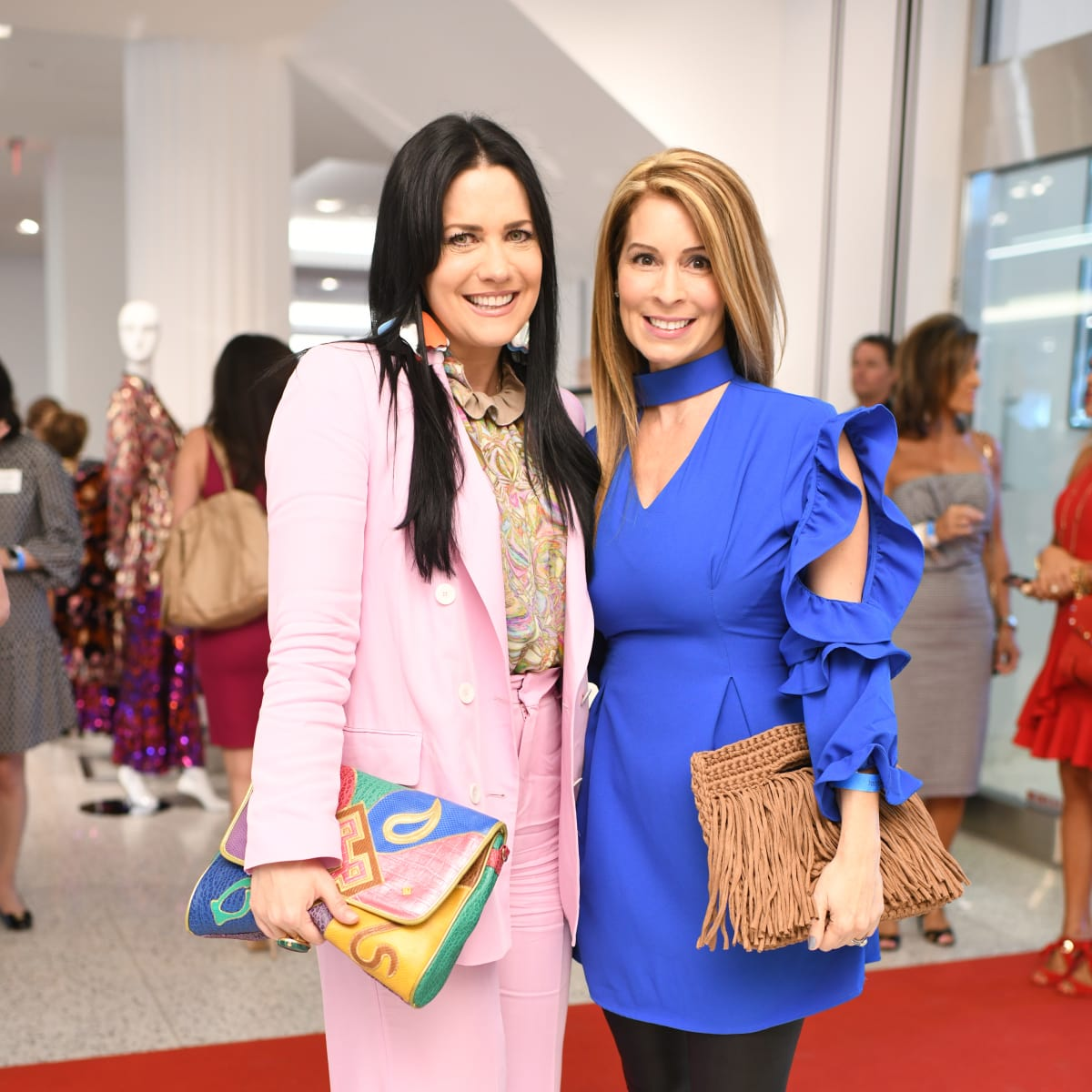 Wow Tootsies 2018 Tiffany Halik, Jennifer Achor