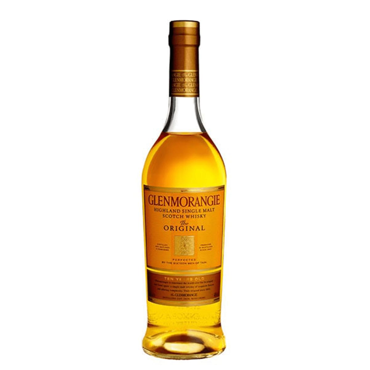 Glenmoran scotch