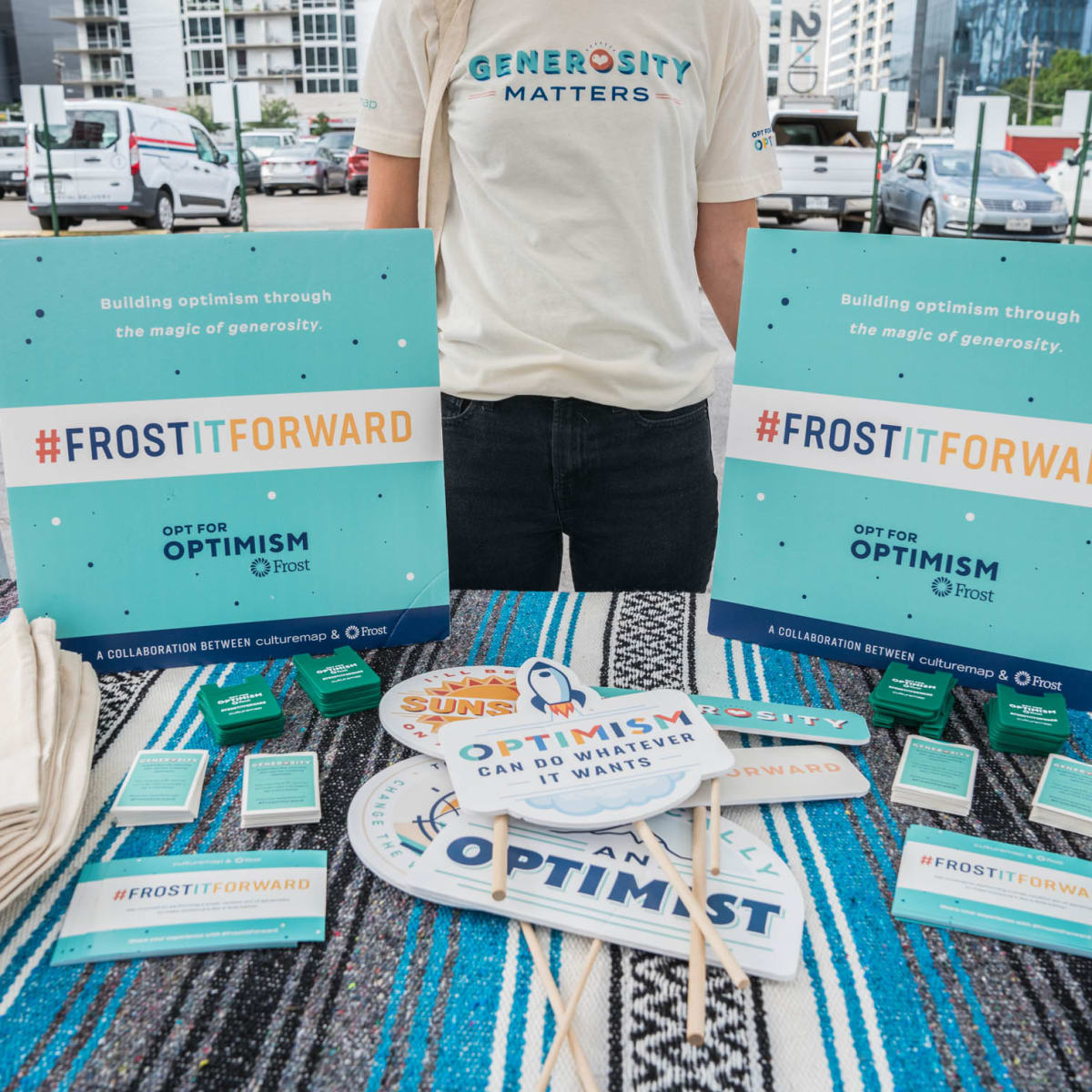 SFC Farmers Market Frost Pop Up Event