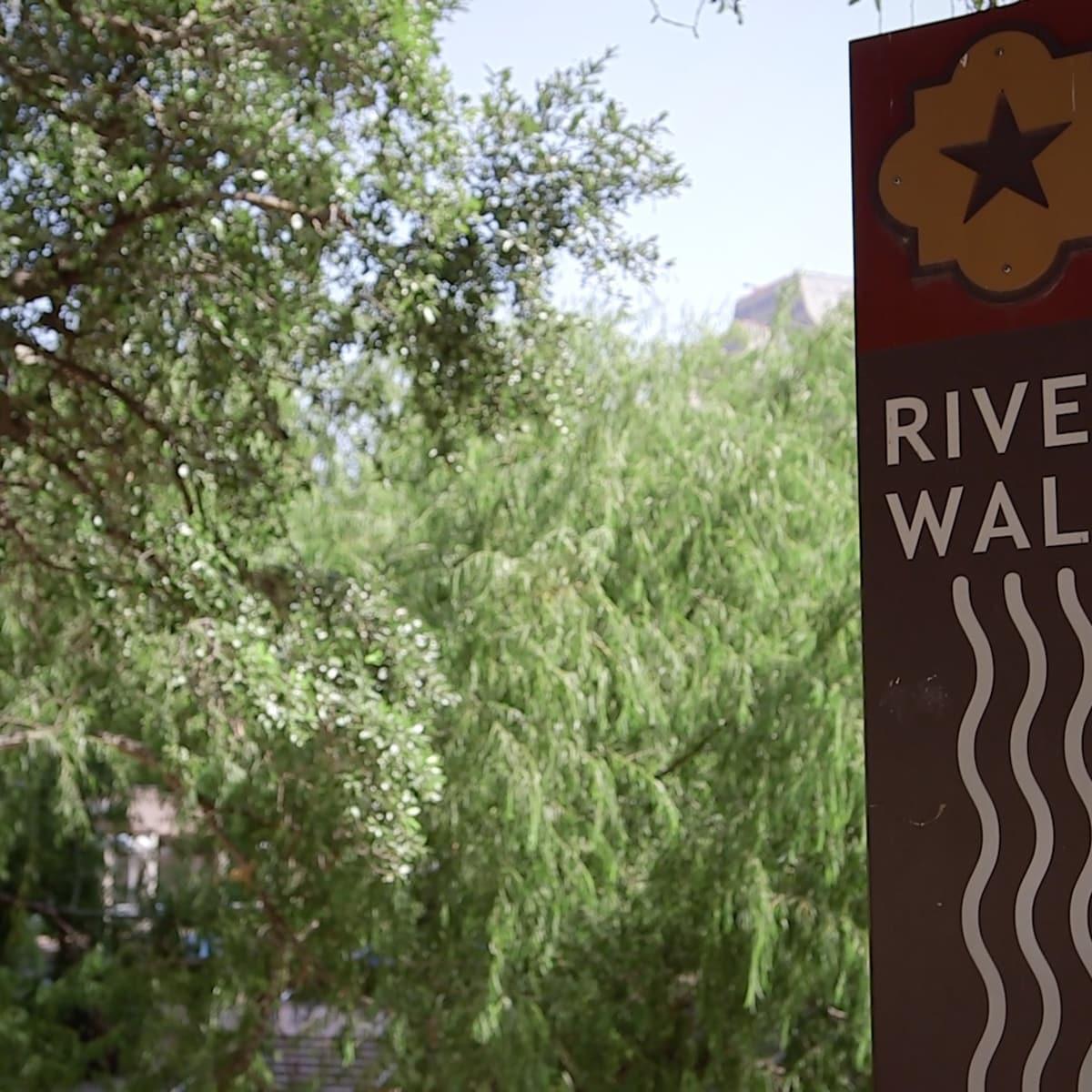 San Antonio River Walk Association