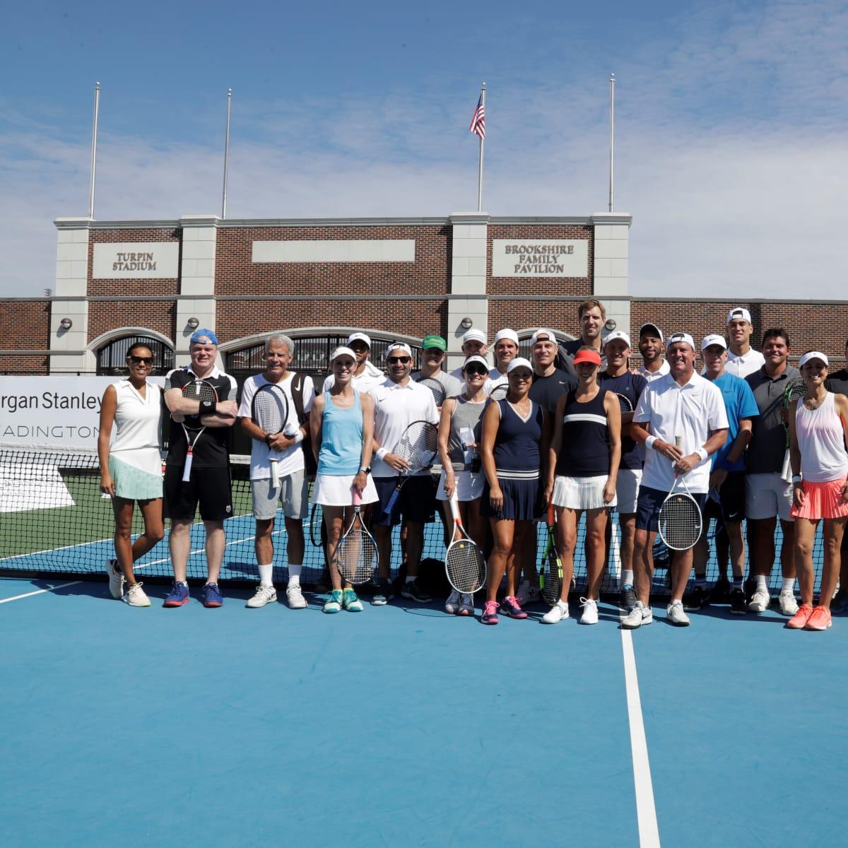Dirk Nowitzki tennis tournament