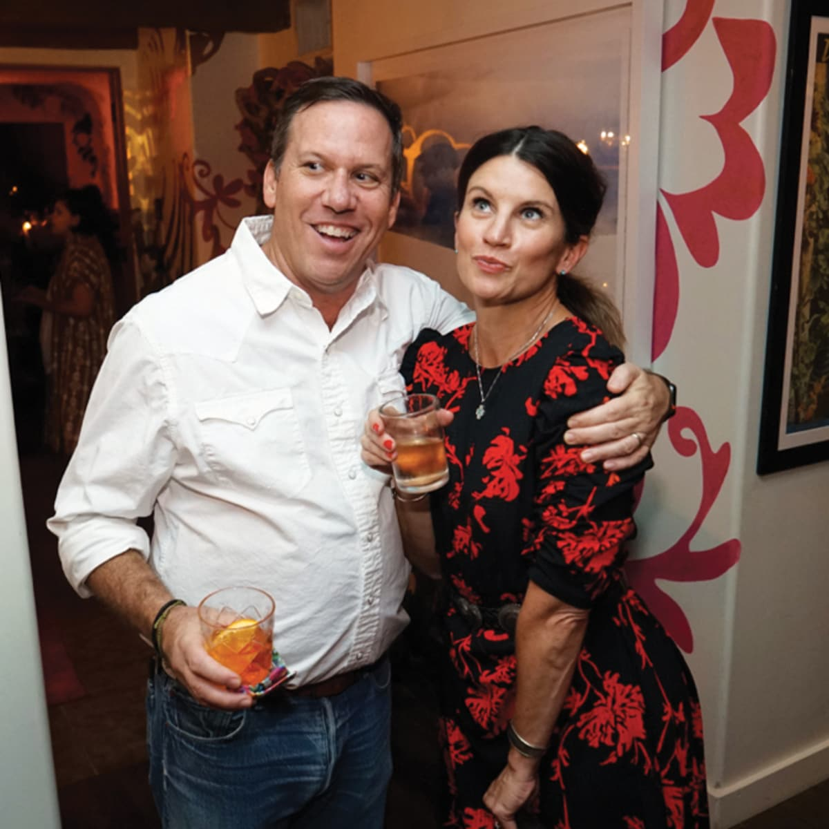 Texas Monthly Spaces david courtney missy nichols