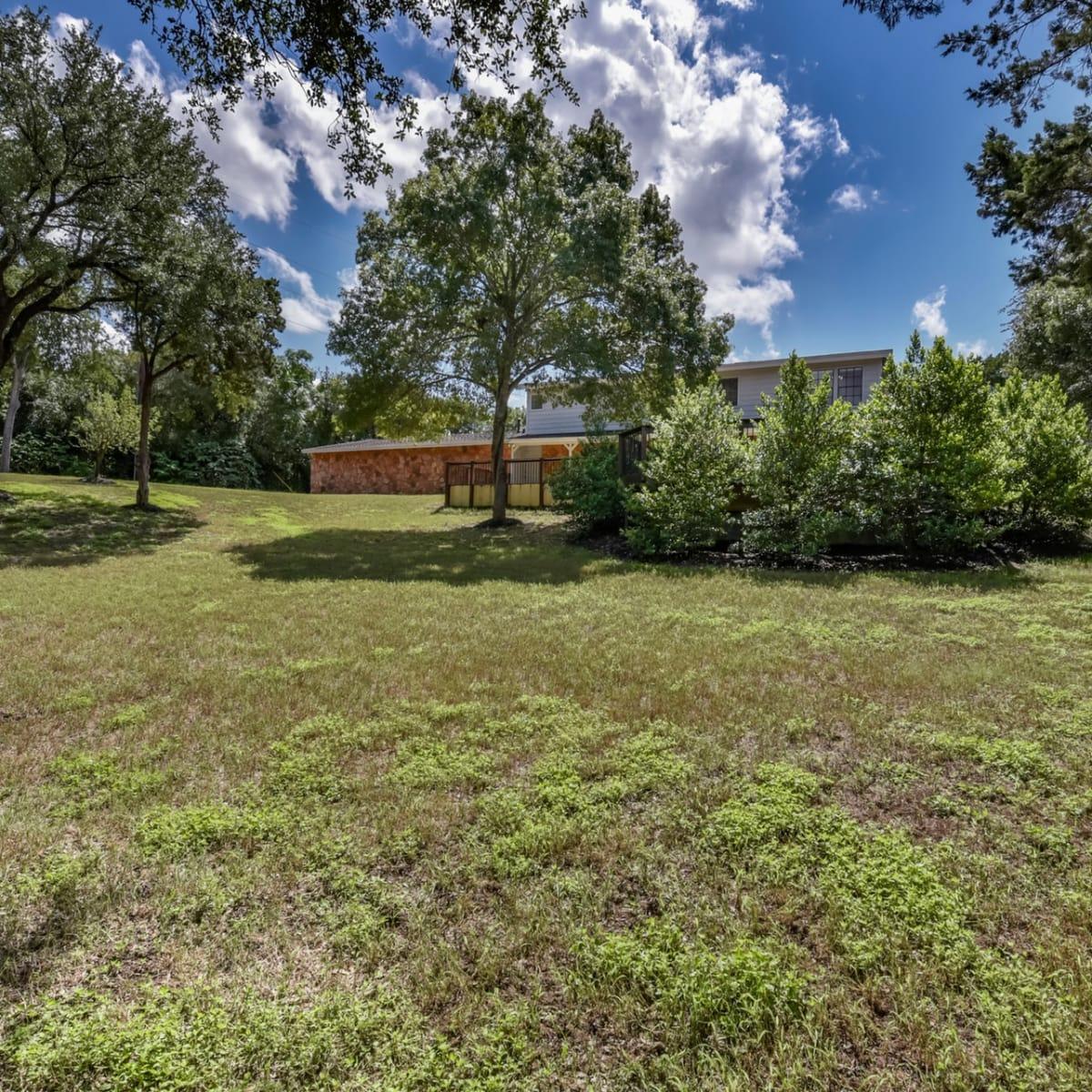 708 Split Rail Trail home in Austin