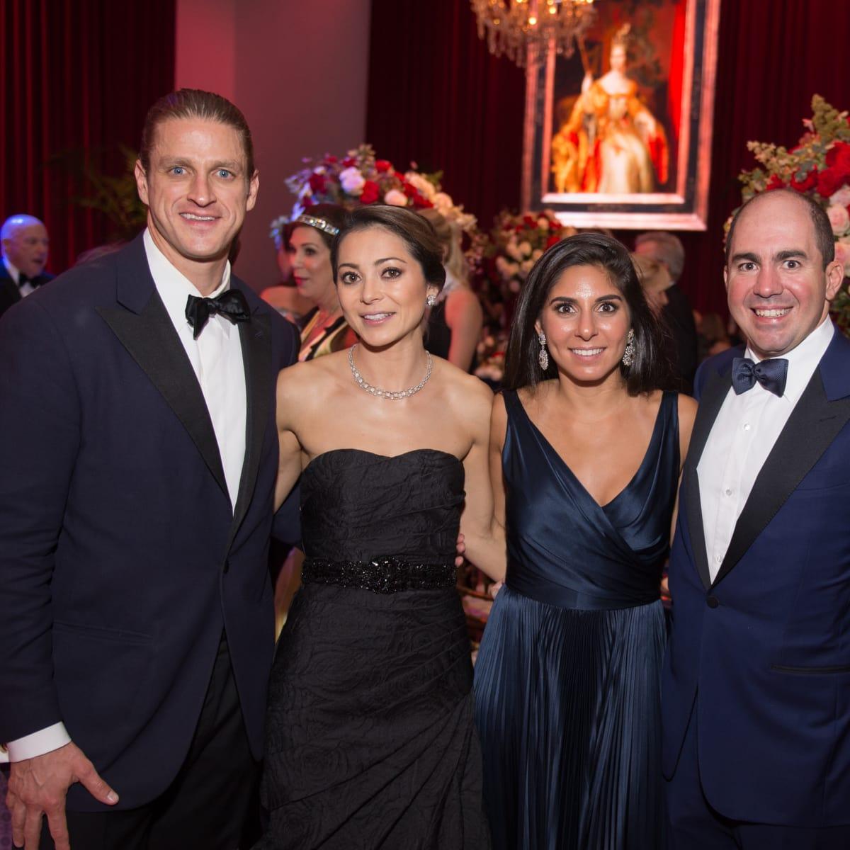 MFAH 2018 Grand Gala Ball