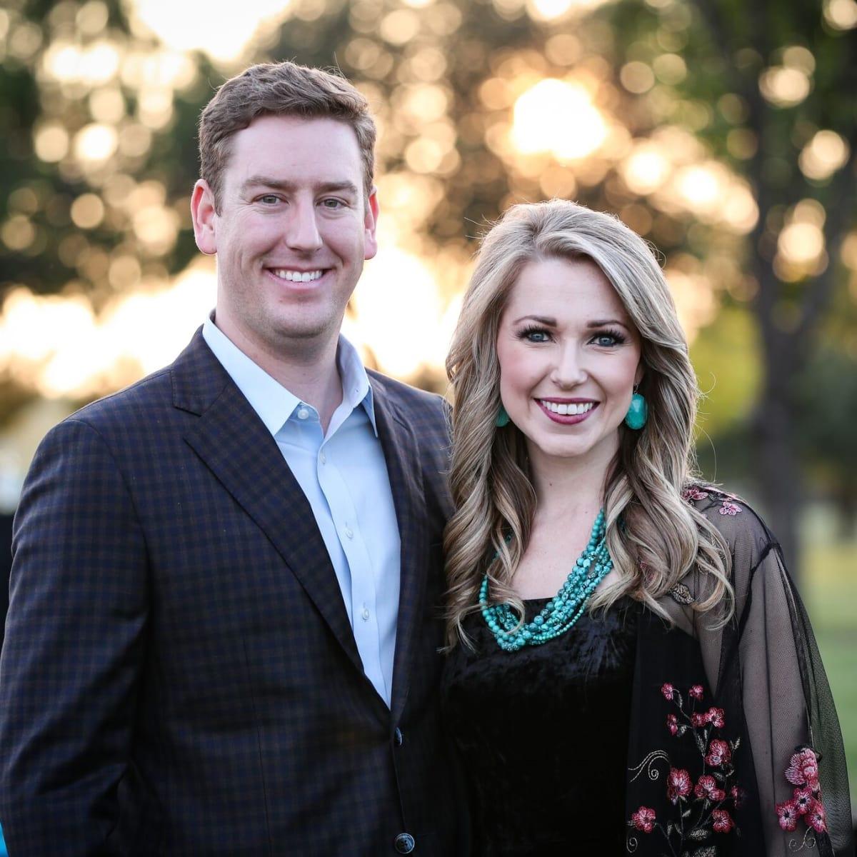 Madison Sawyer, Preston Sawyer, Cowtown Ball