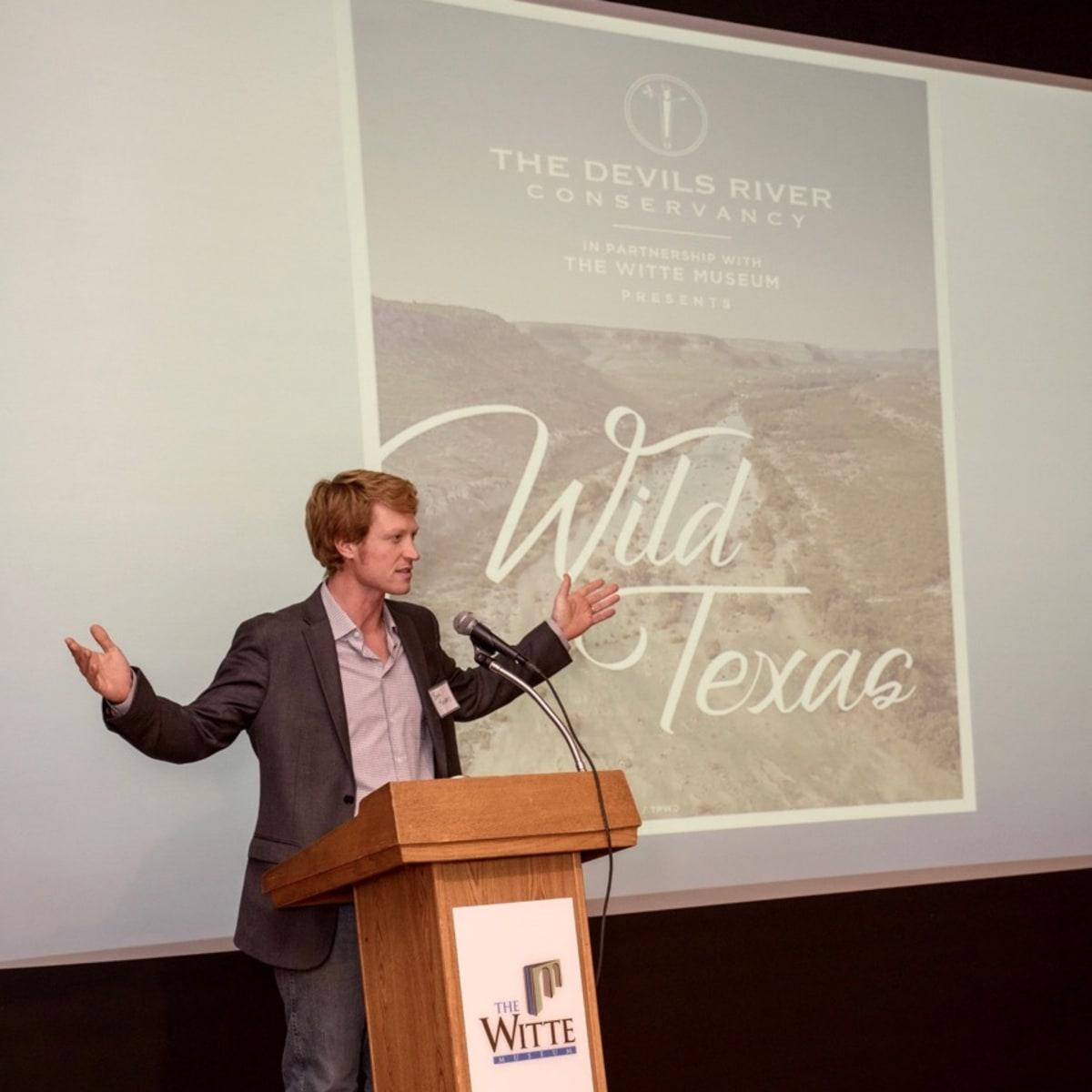 Wild Texas Witte Museum