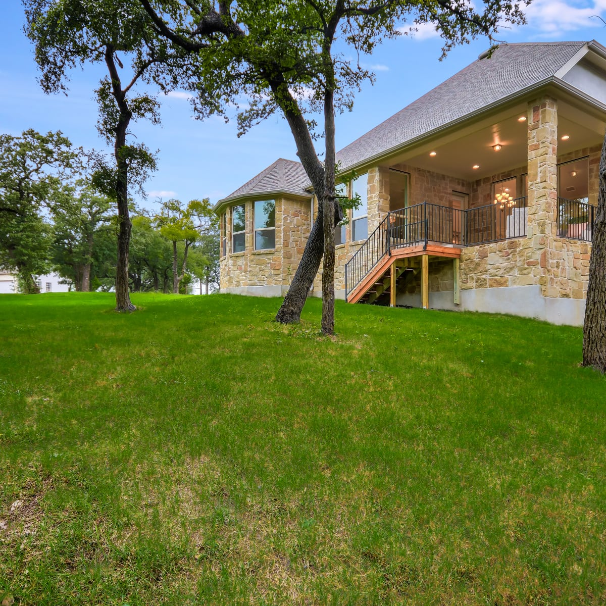 3500 Juniper Rim Road Leander house for sale