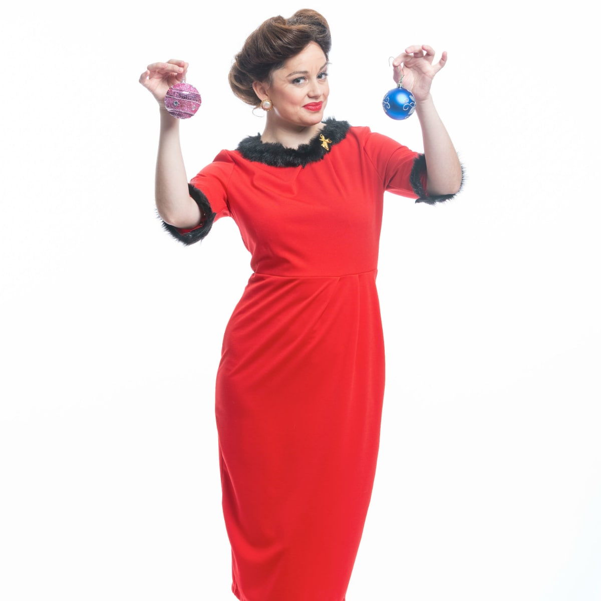 Uptown Players presents A Very Judy Christmas
