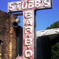 Austin Photo: Places_Food_Stubb's_BBQ