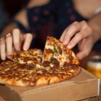 Tutta's Pizza in Dallas