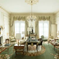 Ritz Paris, June 2016, Suite Vendome