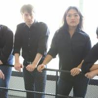 Calidore String Quartet
