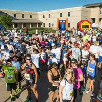 Sienna Plantation presents Project Walk Fun Run and Roll