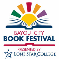 Lone Star College presents Bayou City Book Festival