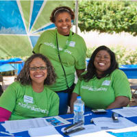 American Kidney Fund presents Houston Kidney Action Day