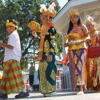 12th Annual Plano International Festival