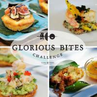 Gloria Ferrer Caves & Vineyards presents Glorious Bites Challenge Semi-Final