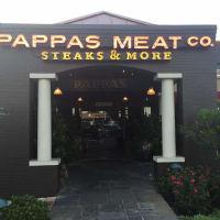 Pappas Meat Co exterior