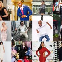 Houston Stylemaker seminfinalists