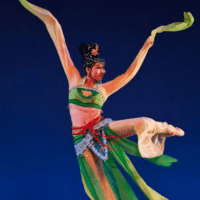 Dance of Asian America presents Splendid China XI