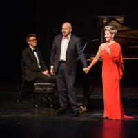 HGO Rudy Avelar Tribute, 9/16, Patrick Summers, Joyce DiDonato