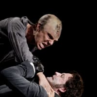 National Theatre Live presents Frankenstein