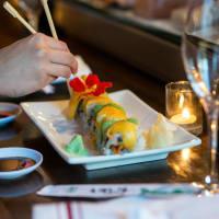 Sukeban sushi restaurant San Antonio