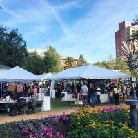 Downtown District Houston presents Designcraft Holiday Market