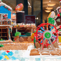 NorthPark Center presents Gingertown Dallas