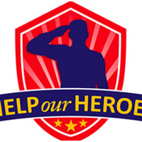 Help Our Heroes Luncheon benefiting the Army Scholarship Foundation