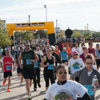 Del Frisco's 5K benefiting CitySquare