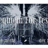 Rude Mechs presents Requiem For Tesla