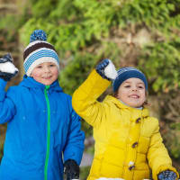 The Johnson Development Corporation presents Jordan Ranch Snow Fest