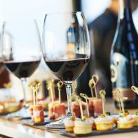 Dallas Arboretum Food and Wine Festival