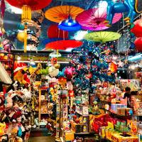 Toy Joy store interior