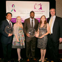 Houston Area Women's Center presents 40th Anniversary Gala, Party Like It's 1977