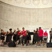 Thee Phantom & the Illharmonic Orchestra