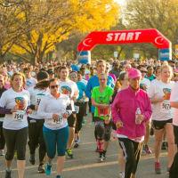 Fort Worth Zoo presents Zoo Run