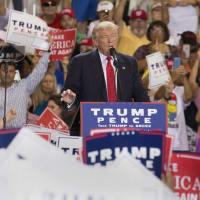 Trumped Sundance documentary on Donald Trump