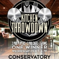 Kitchen Throwdown