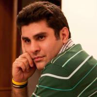 Nassim Soleimanpour