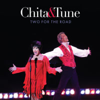 Eisemann Center presents Chita & Tune: Two For The Road
