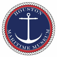 Houston Maritime Museum Logo