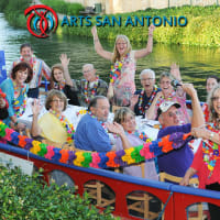 ARTS San Antonio presents The 35th Annual Floating Feastival